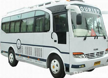 Air Condition Coach Service